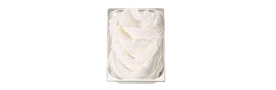 Klassische Eis- & Aromapasten