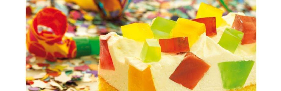 Fruchtsäure & Farbstoff