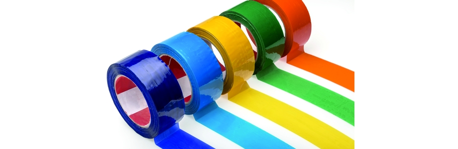 Paketklebeband - Packband - Gewebeband - Papierklebeband
