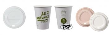 Bio Kaffeebecher - Zubehör