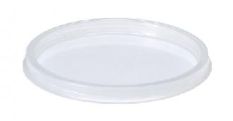 Deckel für Pappbecher beschichtet - MD4 - 360ml