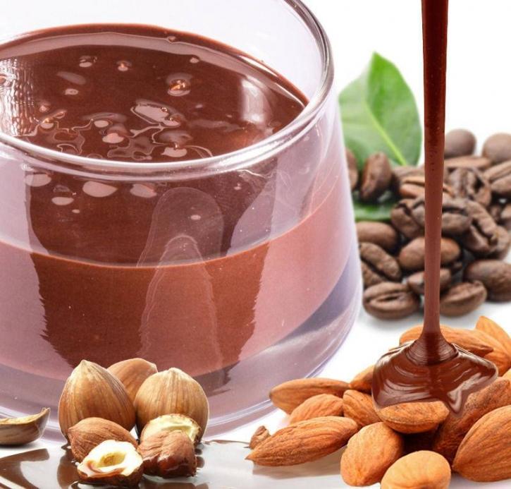 Pregel Arabeschi Coffee Crunch - 3 Kg