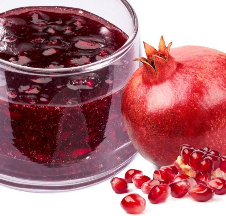 Pregel Arabeschi Granatapfel / Melagrana - 1 Kg