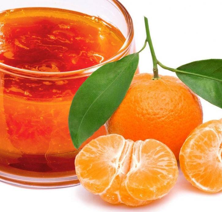 Pregel Arabeschi Mandarine N - 3 Kg