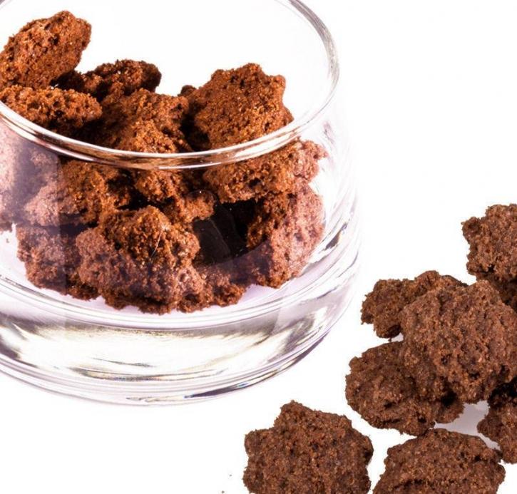 1,5 Kg Pregel Arabeschi Schokoladen - Kekse
