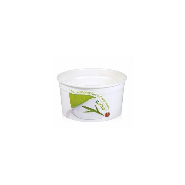 Bio E-Cup Pappeisbecher 16BFB - 80ml - 250 Stück