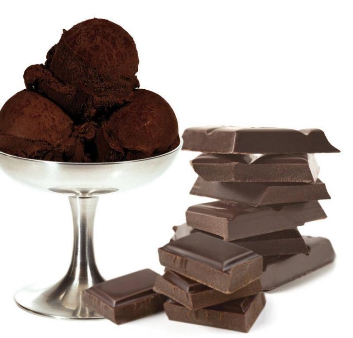 Pregel Dunkle Blockschokolade Sprint Ohne Milch - 1,75 Kg