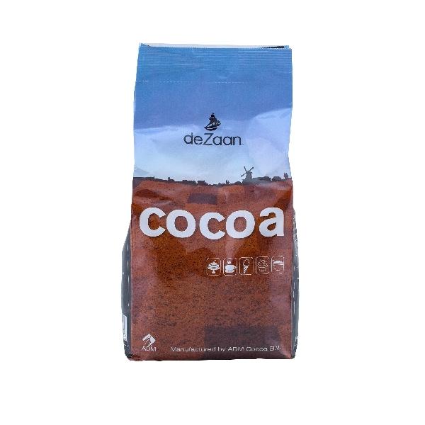 (6,91 €/Kg) Cacao de Zaan - Kakaopulver - 5,0 Kg