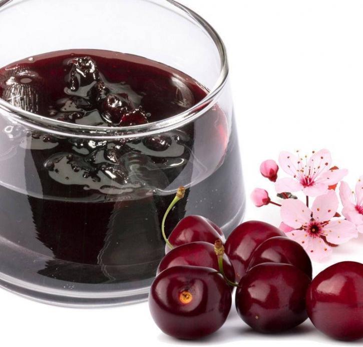 Pregel Arabeschi Cherry Bon - 1 Kg