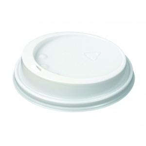 Deckel Kaffeebecher Topline 80mm - 200ml / 300ml - 100 Stück