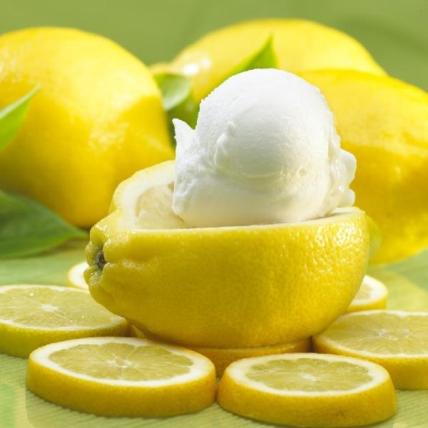 Limone Puro Gelatop - 2 x 2,5 Kg