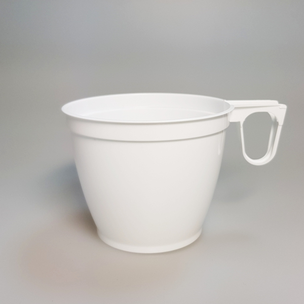 "Kaffeetasse Einwegtassen ""Kompakt"" - 180ml - 50 Stück"