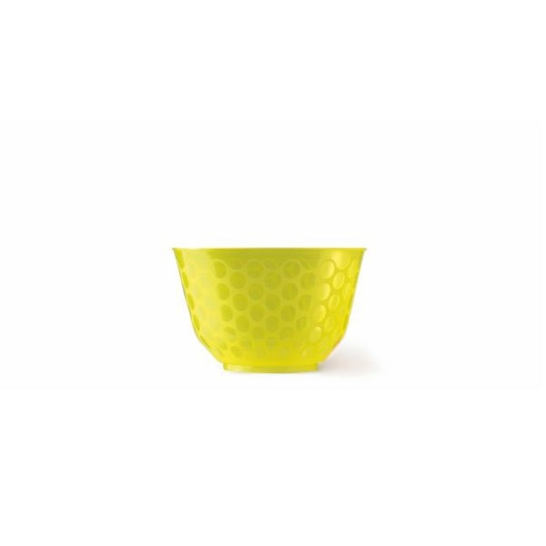 Eisbecher Alcas Scoop 100ml - Gelb - 50 Stück
