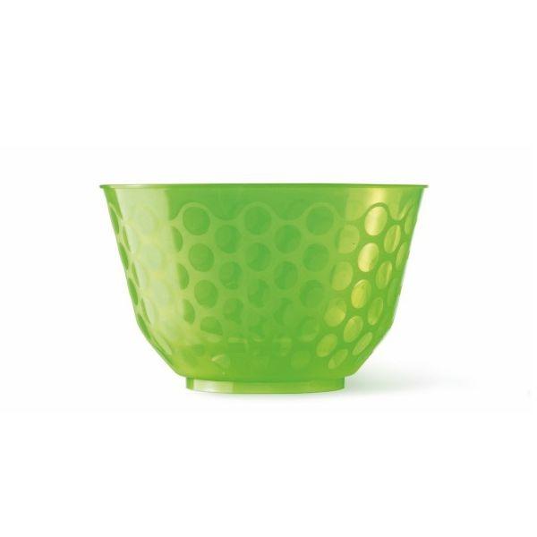 Eisbecher Scoop Grün 400ml - 40 Stück