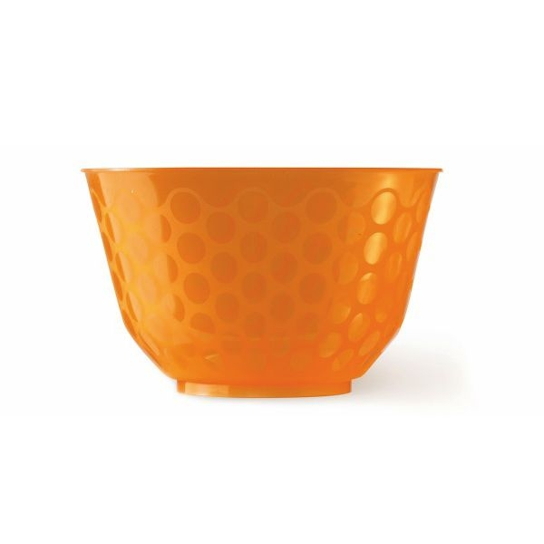 Eisbecher Scoop Orange 500ml - 50 Stück