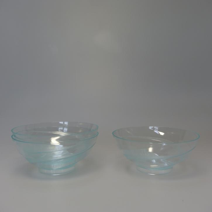 Fingerfood Schalen Voila klar - 150 ml - 40 Stück