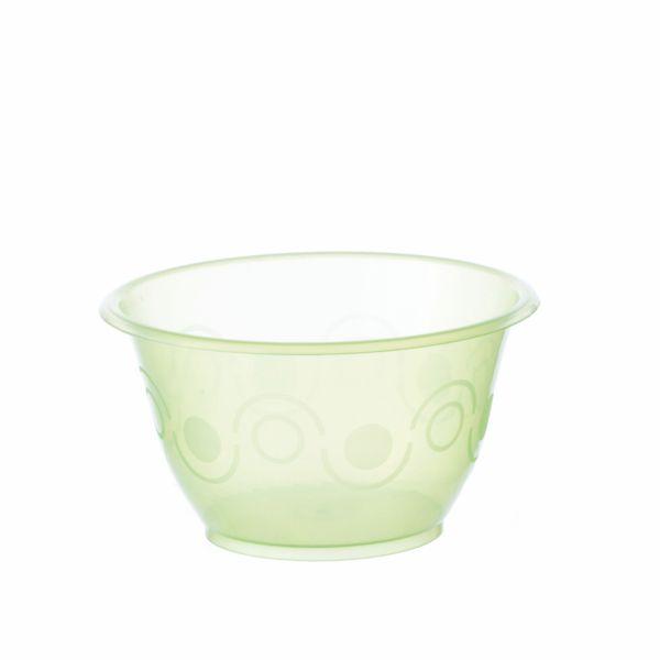 Eisbecher Florida 300ml - Grün - 50 Stück