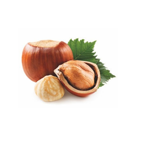 Fonte Gusto Paste Haselnuß / Nocciola 100% - 3 Kg
