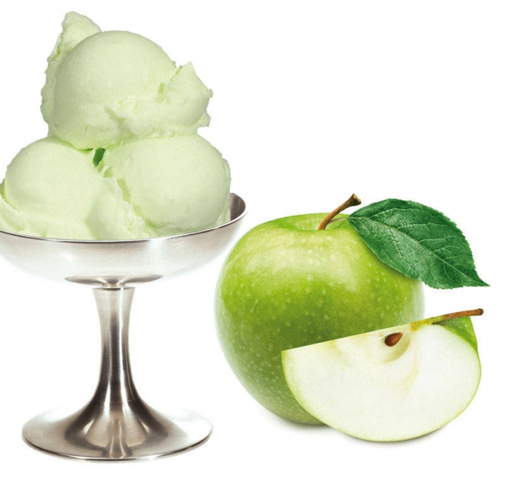 Pregel Grüner Apfel Sprint 20% Frucht - 1,32 Kg