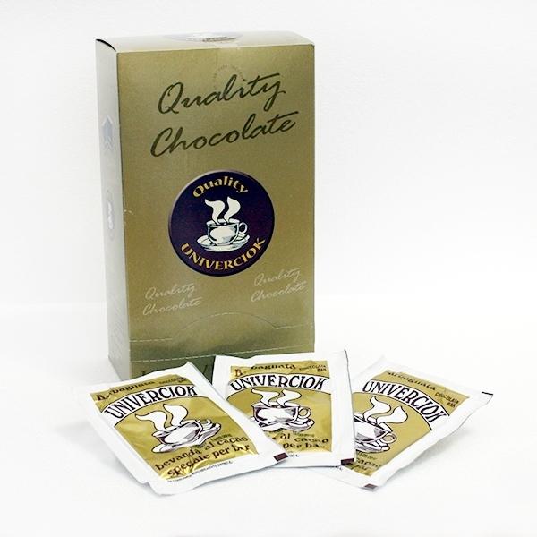 Heiße Schokolade Univerciok - Classica