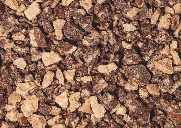 Origina KitKat Crunch - Eis & Kuchen Dekoration - 400g