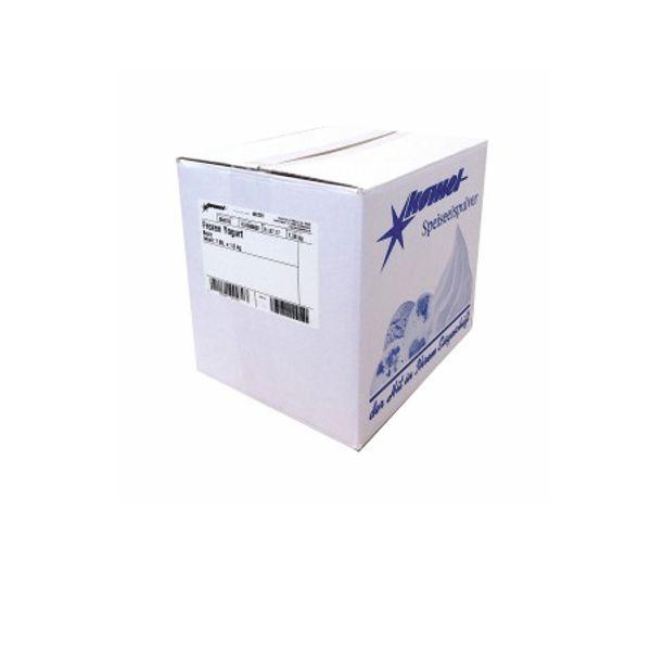 Komet Softeispulver Vanille Premium - 6 x 1,4 Kg