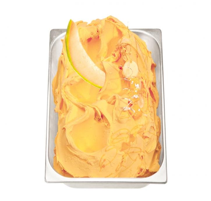 Pregel Fruchtzubereitung Melone N - 3 Kg