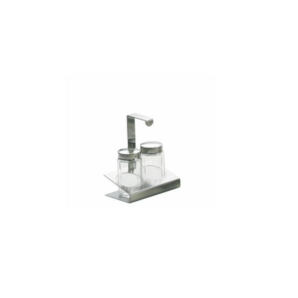 Stöckel Menage Pfeffer und Salz - Modell 401