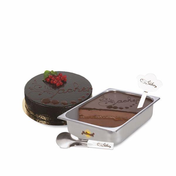 Nutman Kit Sacher Torte - 16 Kg