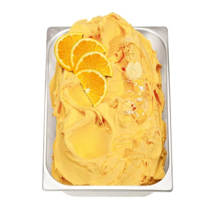 3 Kg Pregel Fruchtzubereitung Orange N