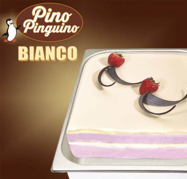 (10,99 €/Kg) Pregel Arabeschi Pino Pinguino Bianco - 3 Kg