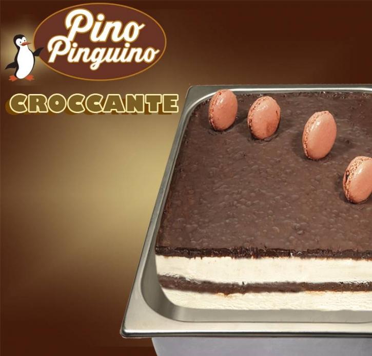 (13,66 €/Kg) Pregel Arabeschi Pino Pinguino Croccante 3 Kg