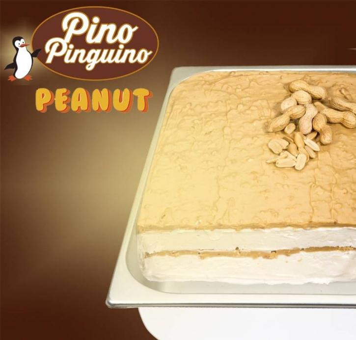 (11,66 €/Kg) Pregel Arabeschi Pino Pinguino Peanut - 3 Kg