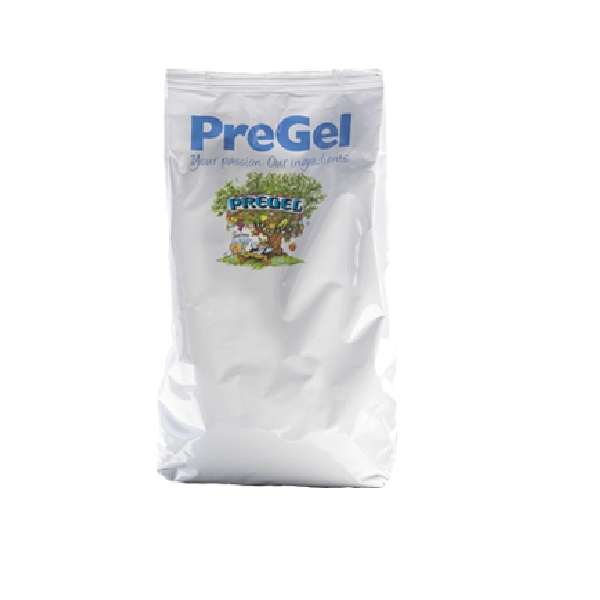 (20,00 €/Kg) Pregel Yogomix - Yoggi -  4 x 1,5 Kg