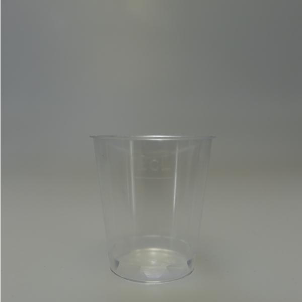 Schnapsgläser - Schnapsglas - 2cl - 50 Stück