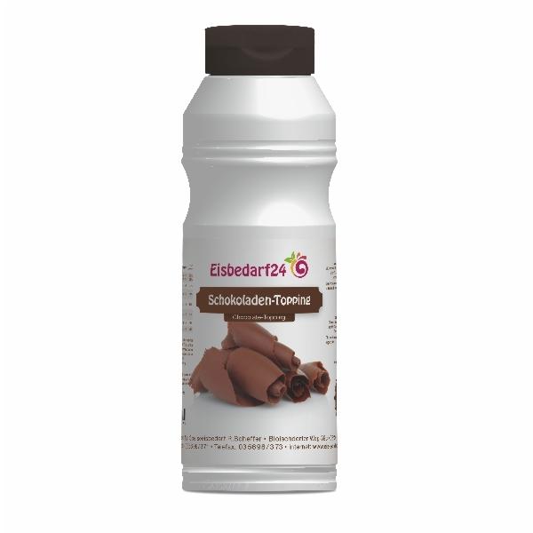 Schokoladen Sauce - Eis Topping HM - 1 Kg