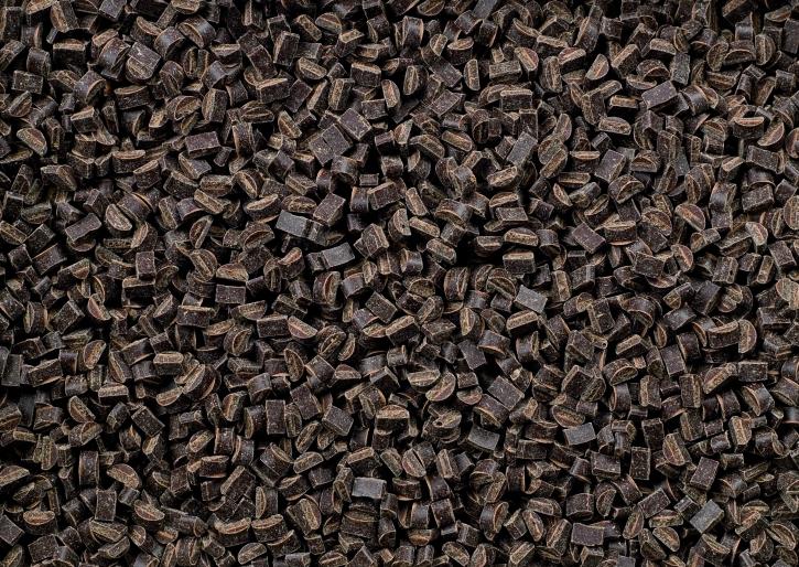 Schokoladen Raspel grob - 60% Kakao - 5 Kg