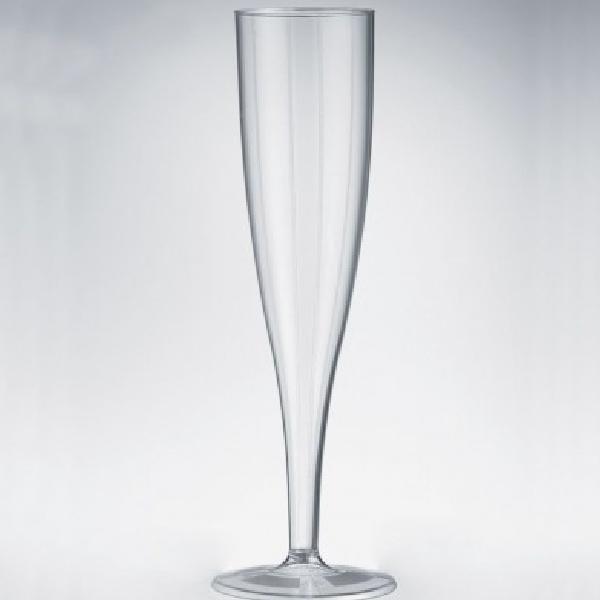 Sektglas  Champagnerglas  100ml  10 Stück