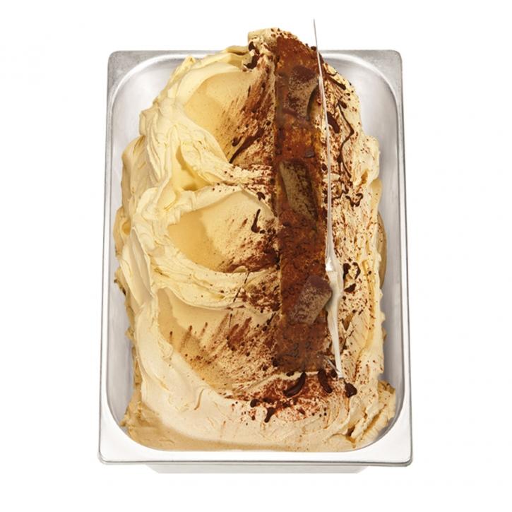 Pregel Tiramisu Paste - 1,1 Kg