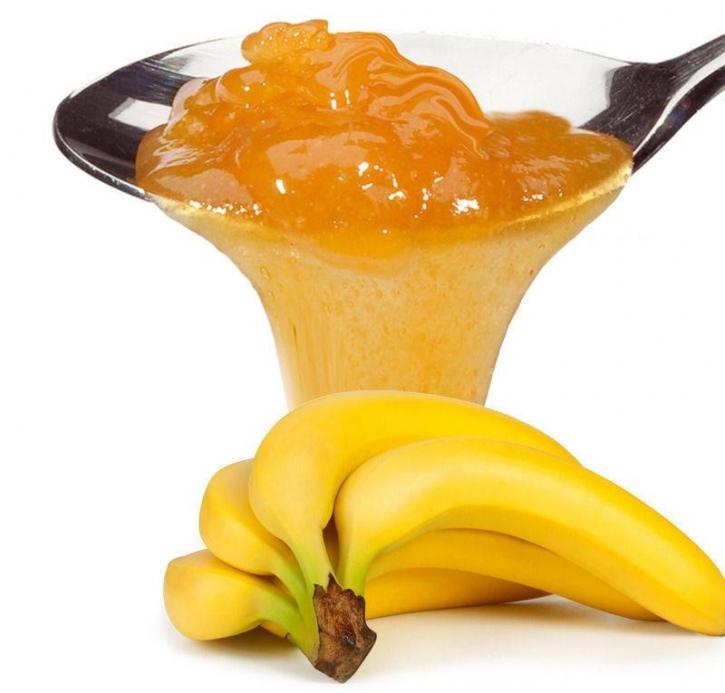Pregel Bananen Sauce - 1 Kg