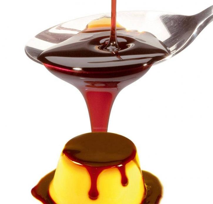 Pregel Caramel Sauce - 1 Kg