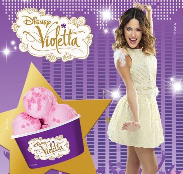 Violetta Sprint
