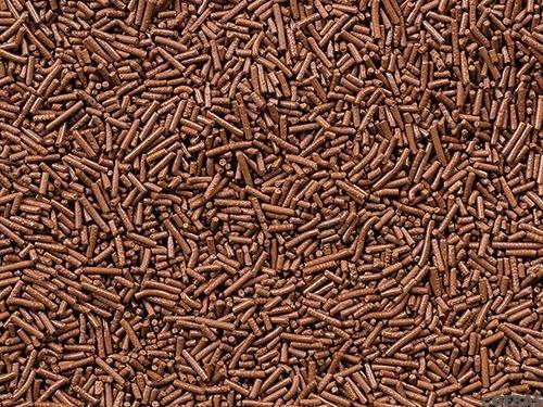 Schokoladenstreusel - Stifte Cacao - 1,3mm - 1 Kg