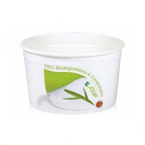 Bio E-Cup Pappeisbecher MD4FB - 360ml - 150 Stück