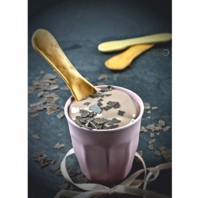 Essbarer Eis Löffel Kulero - Spaten - Klassik 9cm - 500 Stück