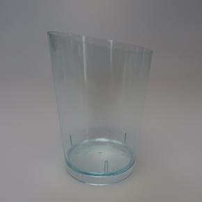 Fingerfood Schalen Tondo klar - 70 ml - 50 Stück