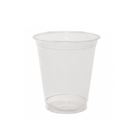 50 PET Clear Cup 95mm 16oz - 0,4 Liter