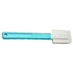 Eis Spatel - Eisspachtel - Portionierer - Blau